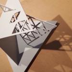 Makieta model przestrzenny