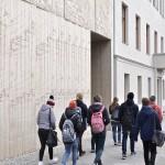 ArchiTrip BERLIN 2015 nauka rysunku w plenerze