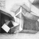 kartony_praca wykonana podczas kursu rysunku