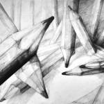wyobraźnia_praca wykonana podczas kursu rysunku