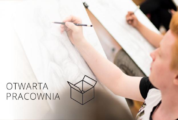 Szkoła Rysunku RA zaprasza uczestników kursów rysunkowych i warsztatów artystycznych na Otwartą Pracownię!