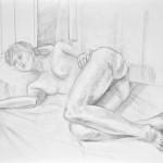 Rysunek postaci_kurs rysunku