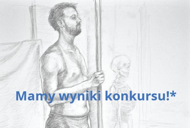 Mamy wyniki konkursu na najlepszy rysunek Zimowego Kursu Rysunku 2016! Zobacz który rysunek zdobył największa liczbę głosów publiczności – aż 1021 lajków na fb :) :)