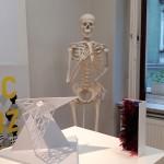 Makiety i szkielet