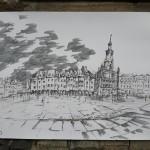 Wakacje-plener-RysunekArchitektura-23