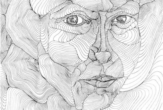 Jak rysować studium postaci, jak rysować postać? [cz. III Studia na UAP]