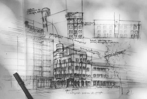 Naucz się rysować i malować w RysunekArchitektura. Skuteczna nauka rysunku do egzaminów wstępnych na studia! :) :)