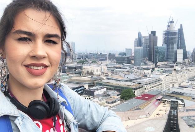 Studia architektoniczne w Londynie. Zobacz jak wyglądają studia i życie studenta w UK :)