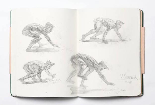 Kurs rysunku i malarstwa RA – najlepszy sposób na sukces na egzaminach wstępnych na studia! Ostatnie wolne miejsca w grupach :D Dołącz!