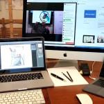RA on-line - zdalny kurs malarstwa
