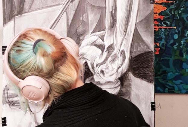 Dlaczego wybrać szkołę rysunku i malarstwa RysunekArchitektura? Najlepsza nauka rysowania w Poznaniu!