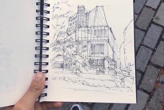 Studia architektoniczne – czy to najlepszy wybór dla mnie? Poznaj drogę studentki architektury! :)