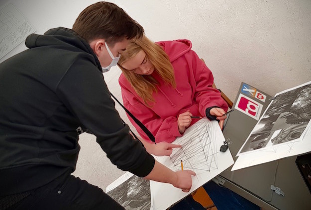 Realny plan minimum na przyszły rok?! Dostać się na Architekturę! 300-400 punktów na egzaminie wstępnym na Wydział Architektury Politechniki Poznańskiej!